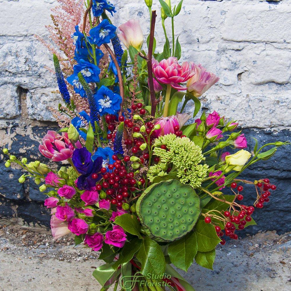 Цветы в каждый двор