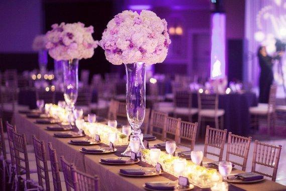 Свадебная флористика в Москве: оформление свадеб под ключ
